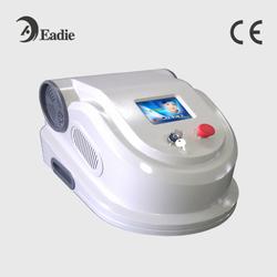 Protable E light IPL RF E-Light Hair Removal beauty equipment