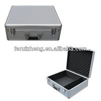 New Heavy Duty Aluminum Tool Equipment Case Equipment Box, RZ-ATB075