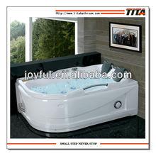 Bath whirlpool