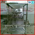 Grande capacité machine d'emballage pour le riz