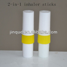 clear nose inhaler sticks