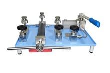 Engineering Hydraulic Calibration Pressure pump