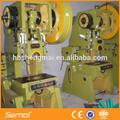 Automático da lâmina arame farpado que faz a máquina( fábrica venda quente)