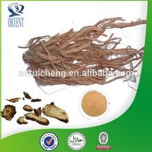 Natural high quality salvia miltiorrhiza bge. p.e.