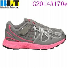 BLT Adjustable Athletic Running Style Shoes