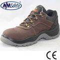 Nmsafety calçado de trabalho