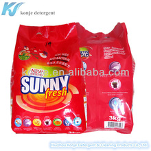 3kg SUNNY All Purpose Concentrated Detergents