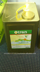 Cooking soybean Oil