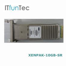cisco 10gb module XENPAK-10GB-SR stock original cisco module network module