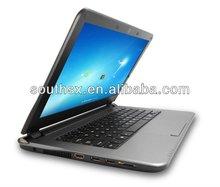 13.3 inch Intel Atom cheap laptop laptop housing