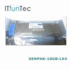 cisco 10gb module XENPAK-10GB-LX4 stock original cisco module network module
