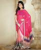 Hand work saree blouse designs
