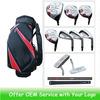 Custom decorative golf club , Complete Golf Clubs Set