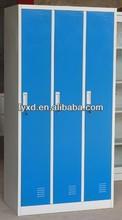 XD-L055 3-Door Modern Steel File locker Office Furniture