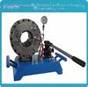 Hydraulic hose fitting machine-JKS-200