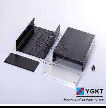 Shielding Properties Aluminum Box