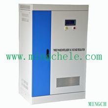 SVC three phase compensation voltage regulator for air conditioner