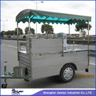 2014 HOT SALES!!! Street Moving Fast Food Cart JX-HS200D