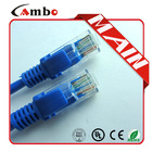 RJ 45 24 AWG Cat5e Patch Cord 10m Polybag or Blister Package Package