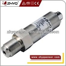 high pressure water jet pressure Sensor