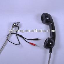 radio communication broadcast headset