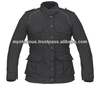 Ladies Black Warm Waterproof Winter Cordura Jacket