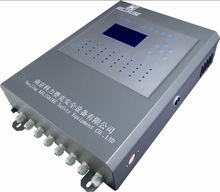 K1000 series CO gas control panel iron industry style with RS485 communication