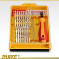 Recargable mini destornillador, ordenador portátil kit de destornillador, destornillador de precisión establecidos adc04