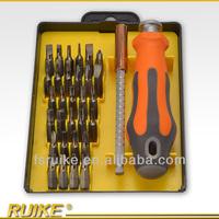 laptop screwdriver repair tool,laptop repair kit, precision screwdriver set adc19