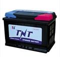 bateria de carro bateria recarregável 12v din66 mf
