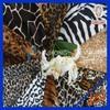 Animal Printing Sofa Cushion Fabric-Fabric For Sofa-Fabrics for Sofas