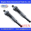 china model dayun motorcycle spare parts