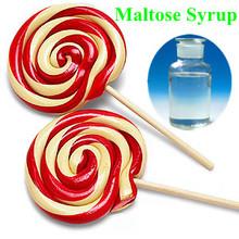 Isomaltose corn syrup producers 499-40-1