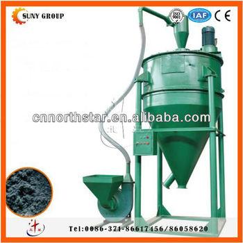 Waste Rubber Tire Grinding Machine/Rubber Fine Powder Mill/Rubber Mill