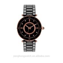 fashion style ladies japan movt quartz watch