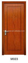 Waterproof soundproof china door interior
