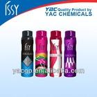 Underarm body spray deodorant sexy perfume for women wholesale