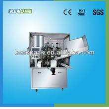 KENO-SF100 automatic tube filling machine