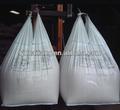 pp laminado tejido de la bolsa de jumbo para el embalaje de arroz harina de semillas de maíz