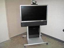 TANDBERG / Cisco 3000 MXP VIDEO CONFERENCING UNITS