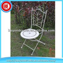 High Quality Metal Garden Chair