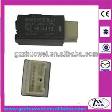 SECURITY CAR MAZDA 323 B2200 B2500 B2900 MX-5 Relay - Power Door Lock B25D-67-830
