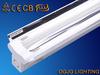 T5 LED fluorescent tube bracket