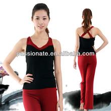 latest custom sexy gym women's yoga fitness wear wholesale,yoga wear wholesale
