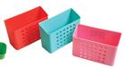 magnet plastic basket with