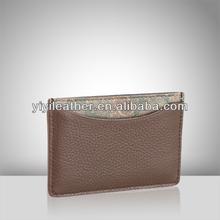 V577-2014 New Arrival Designer card case, wholesale China