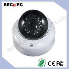 cctv dome camera case with 1080P