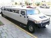 2005 Hummer H2 Limo