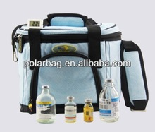 Medical Cryogenic Cold Chain Bag vaccine refrigerator