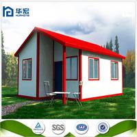 hot designed cheap house model kit